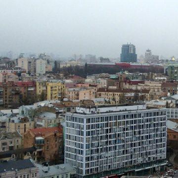 Wohin ist mein Rucksack geflogen? In Kiev ohne Gepäck